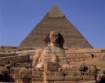 EGIPTO CLASICO