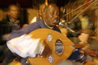 FESTIVAL DEL TURISMO SAHARIANO