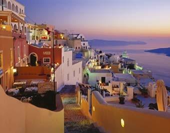 GRECIA - ISLAS GRIEGAS