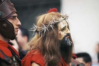 SICILIAN HOLY WEEK