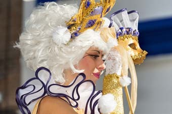 CARNIVAL IN HERENCIA (CIUDAD REAL)